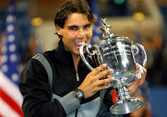 Our Hero, Rafael Nadal