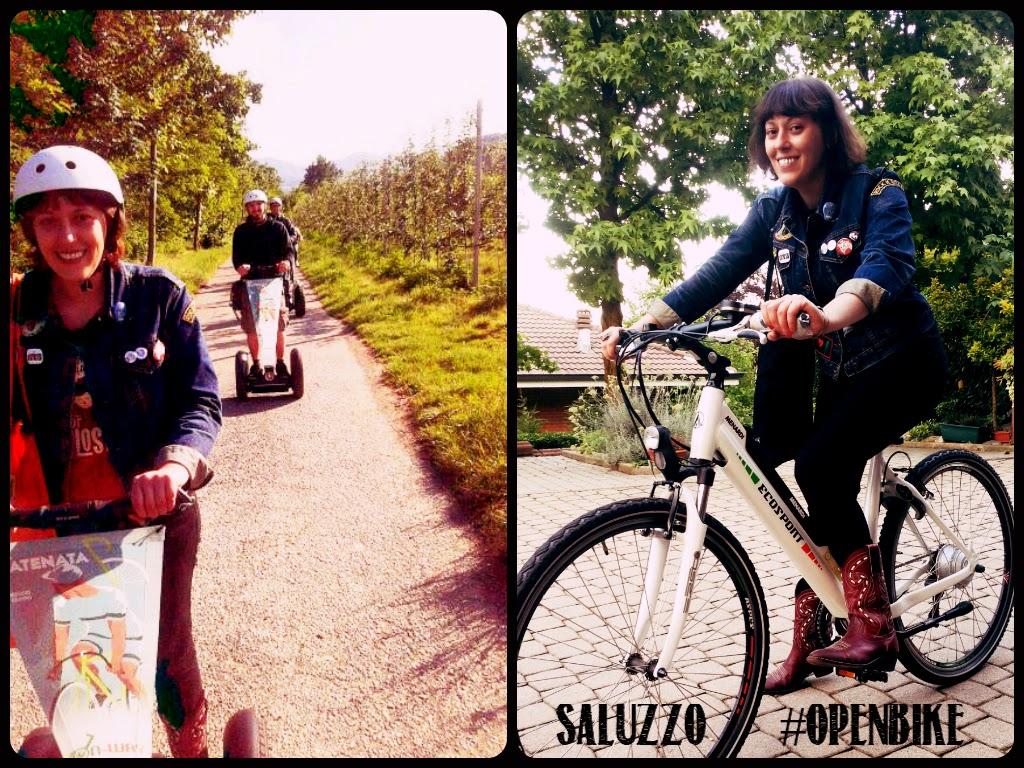 saluzzo segway openbike