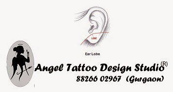 Earlobe Piercing, Ear-Lobe Piercing-Gurgaon