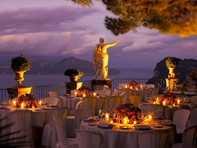 Luxury Life Design Gold List 2013 World S Top Ten