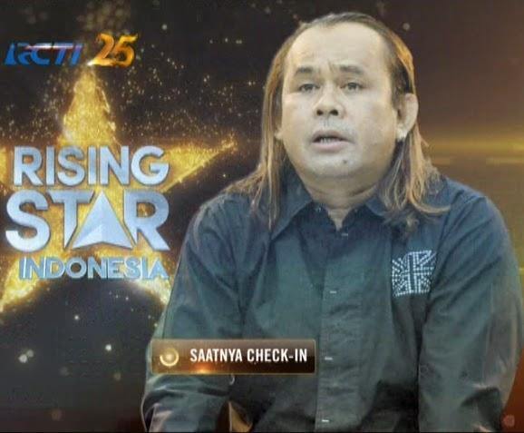 erick sihotang rising star indonesia