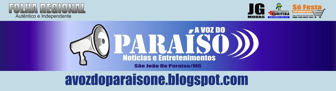 A Voz Do Paraíso