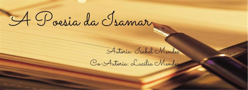 A Poesia da Isamar
