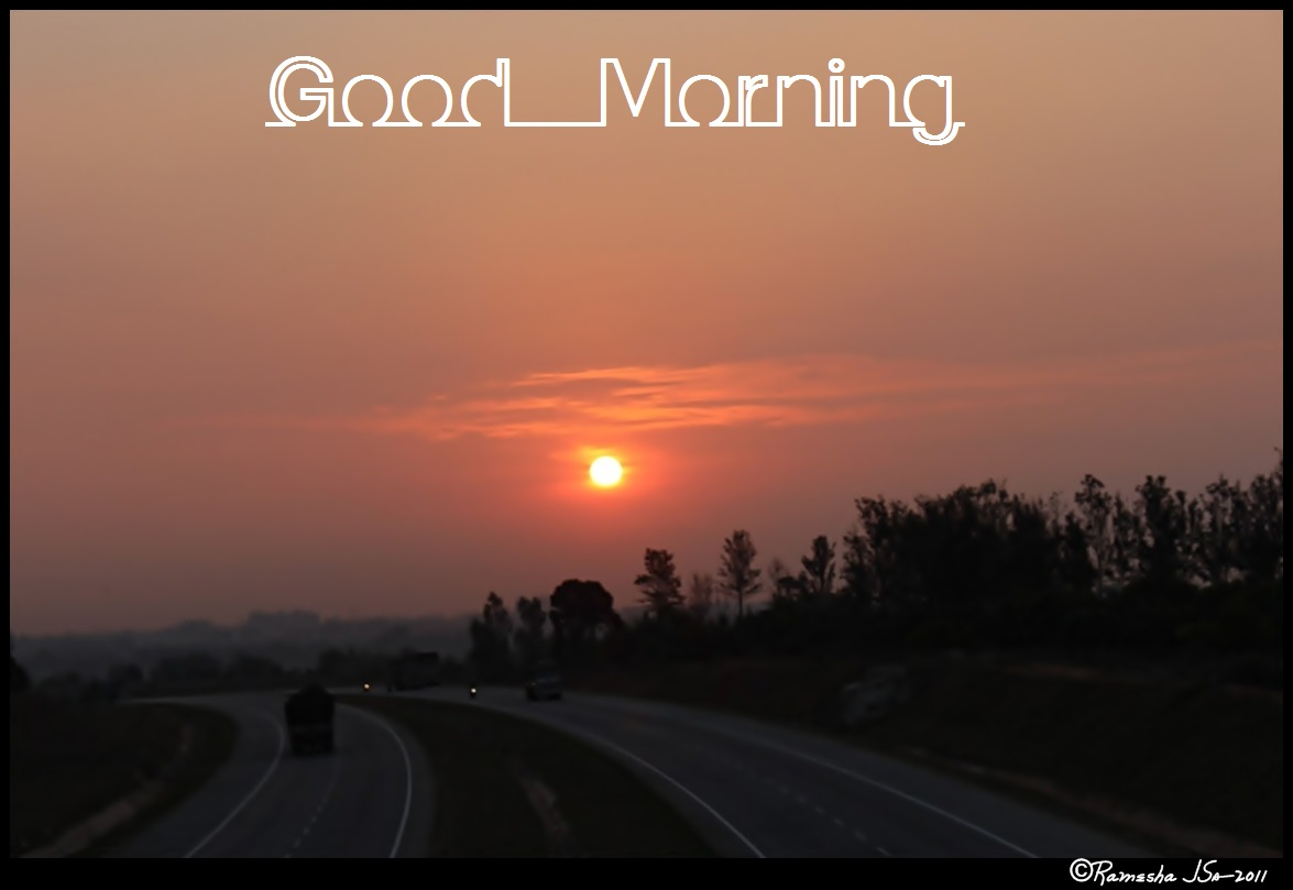 Khushi For Life Latest New Good Morning Nature Wishes Photo Images