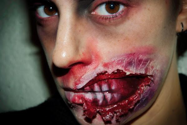 Halloween - Official Website - BenjaminMadeira