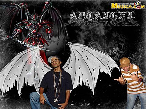 imagenes de arcangel