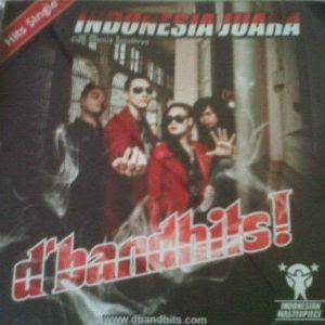 d'Bandhits - Indonesia Juara