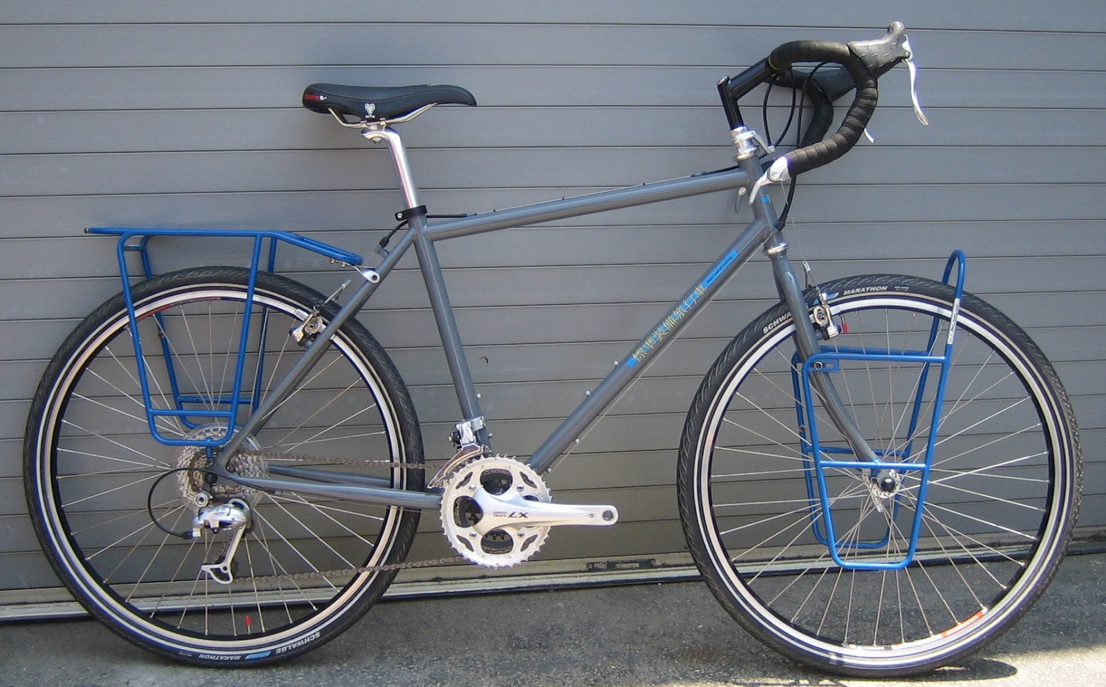 Bruce Gordon Cycles The Unofficial Official Blog Rare 44cm Blt