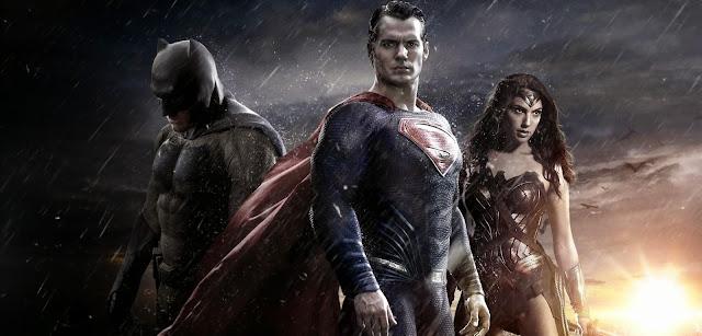 Infográfico reúne todos os filmes de super-heróis da DC e Marvel até 2020