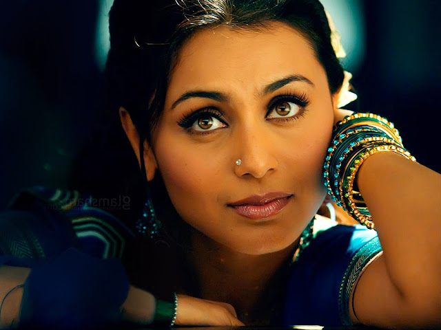 Rani Mukerjee HD Wallpaper