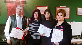 Diplome şi premii - DRAGOBETE, 2016 - click pe foto