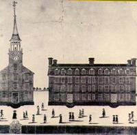 Yale, 1786