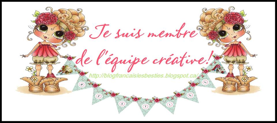 Dt Besties blog français