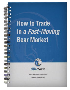 How To Trade In A Fast Moving Bear Market