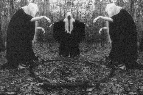 Las brujas que somos