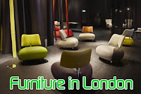 Furniture in London