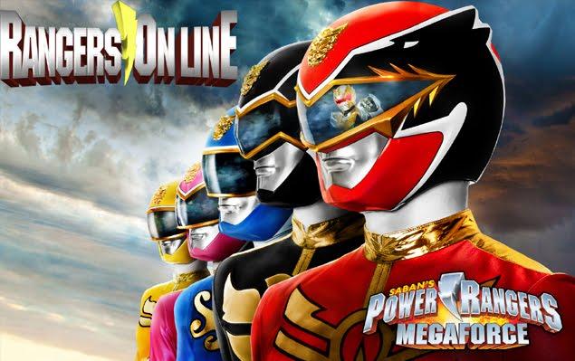 Rangers Online