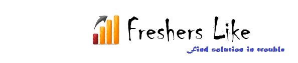 Freshers Like