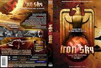 Iron Sky now on DVD