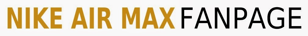 Nike Air Max Fanpage