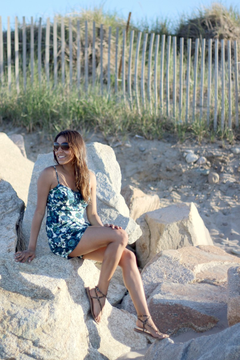 It Was A Pretty Casual Shoot Just Couple Of Hours On The Beach With My Camera