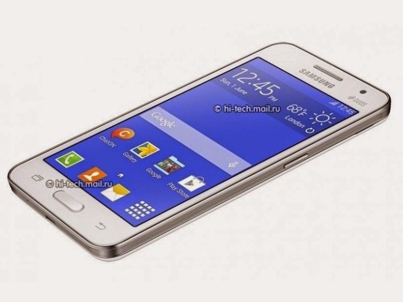 PCholic Dual SIM Samsung Galaxy Core 2 Specs