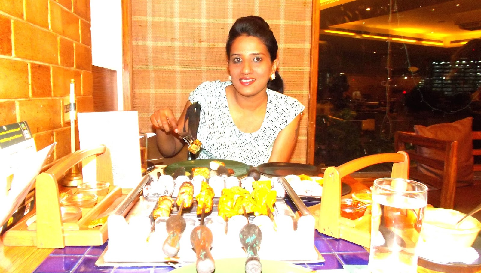 Barbeque Nation Jp Nagar Bangalore- Restaurant Review