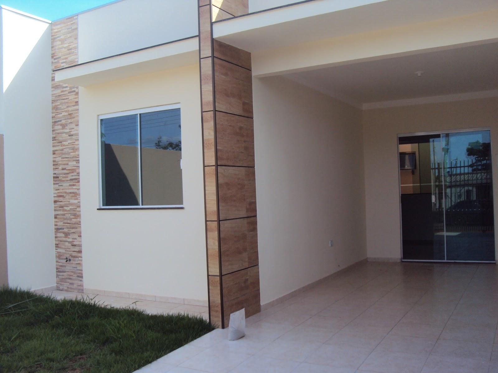 Modelo De Casa Geminada 3 Apartamentos De Maringa
