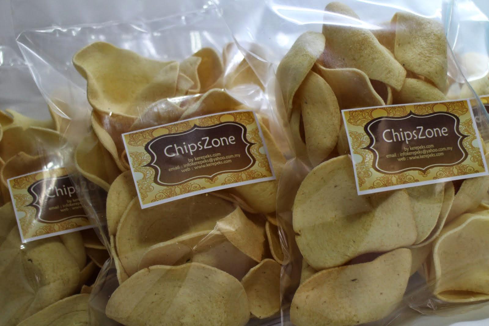 Kerepeks :  Kacang Dal