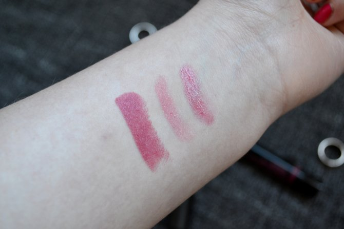 Soap & Glory Sexy Mother Pucker Gloss Crayon Raplumzel