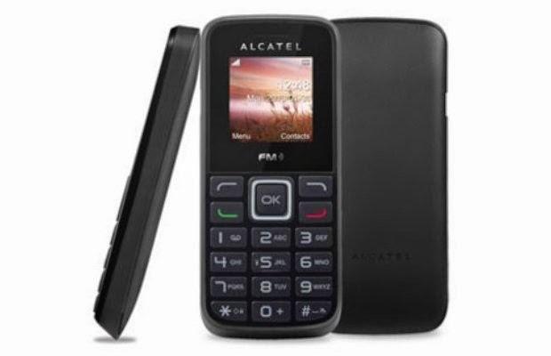 Harga Alcatel 1010