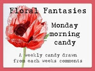 Sorteo on Mondays 2016- Brenda´s Blog