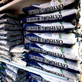 Denuncian desfalco a la nación por 600 MM de dólares en importación de leche