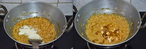How to make aval pongal