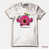 We Do Prints With Your Logo on Tees