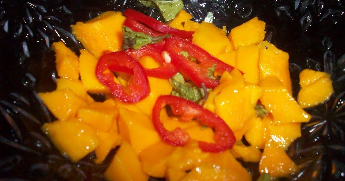 Fruit Salsa Food Network