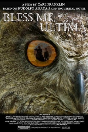 Download : Bless Me, Ultima - DVDRip AVI + RMVB Legendado ( 2013 )