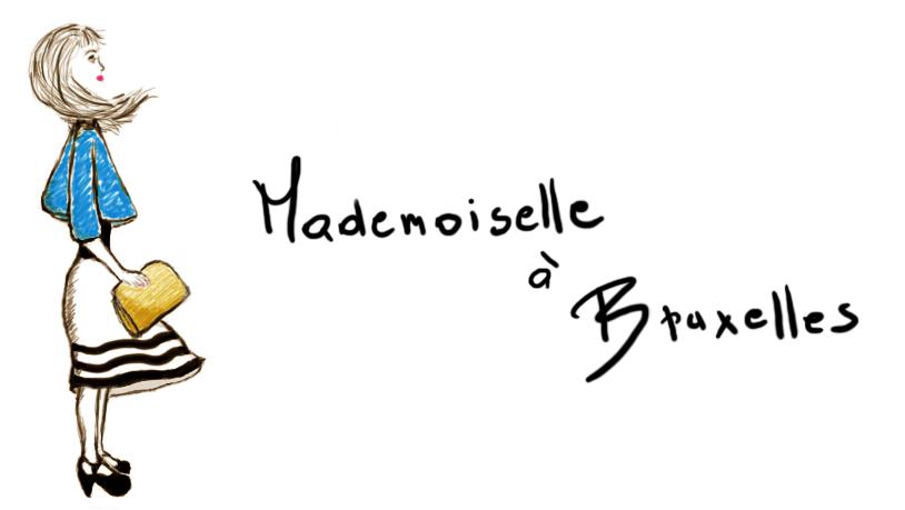 Mademoiselle à Bruxelles