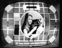 ITA Thames Television London Weekend Television