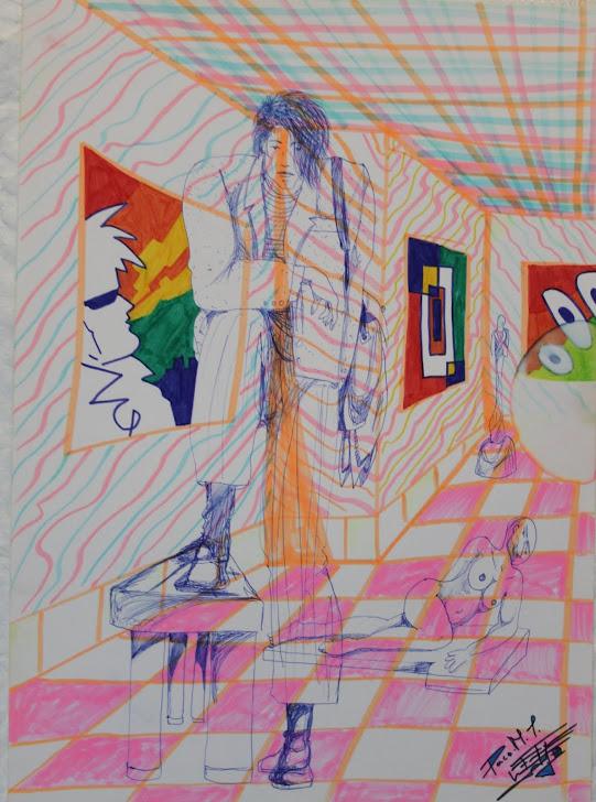 Artista desconocido 7-7-91