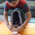 8-годишно дете Използва Кристални Решетки за Трансмутиране на Негативна Енергия