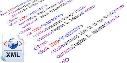 Apa itu XML dan Apa Gunanya Pada Blogger?