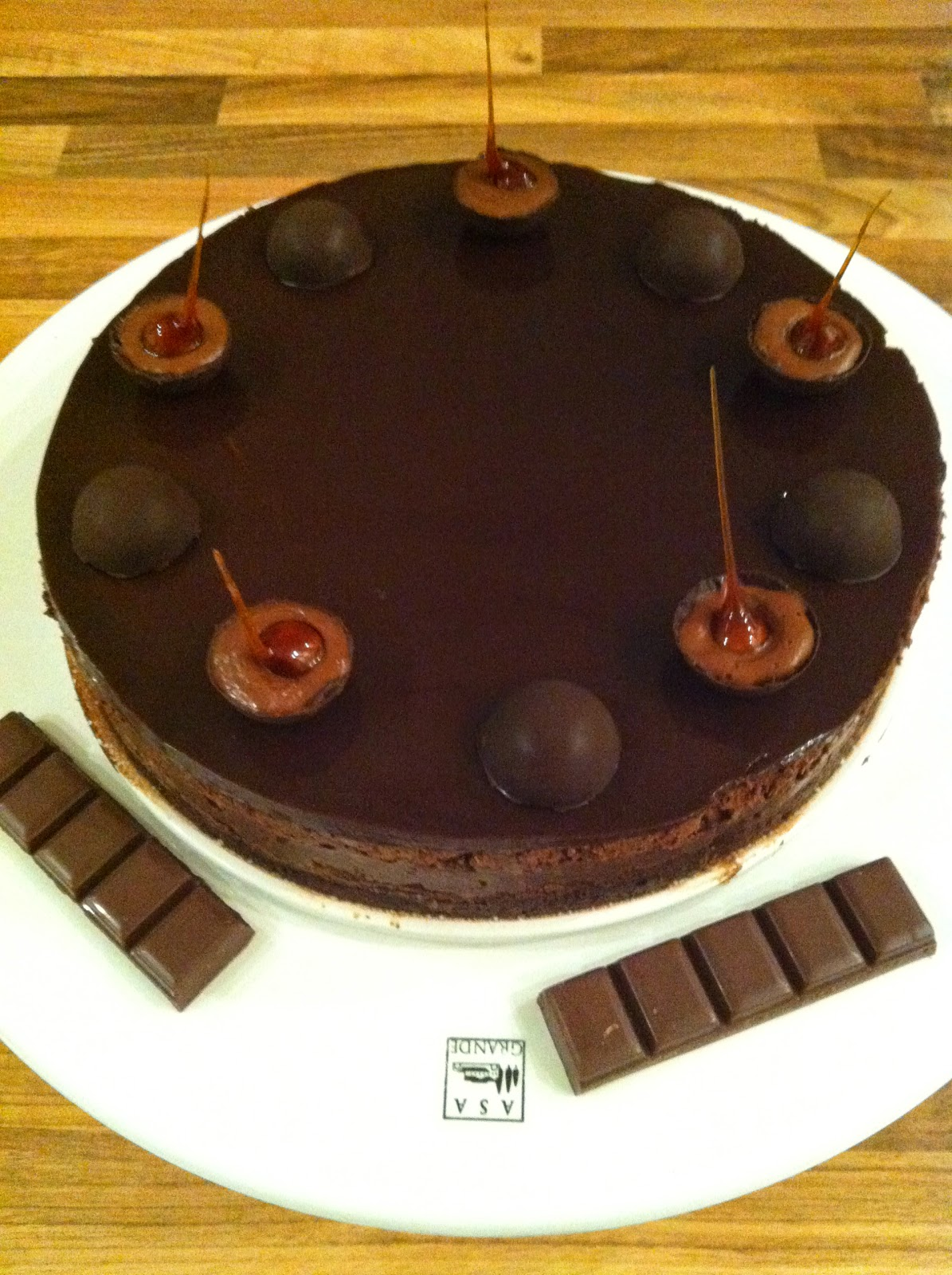 "alt=""entremet au chocolat"""