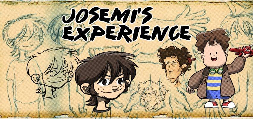 Josemi's Experience