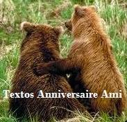 texte+anniversaire - TEXTOS POUR ANNIVERSAIRE AMI