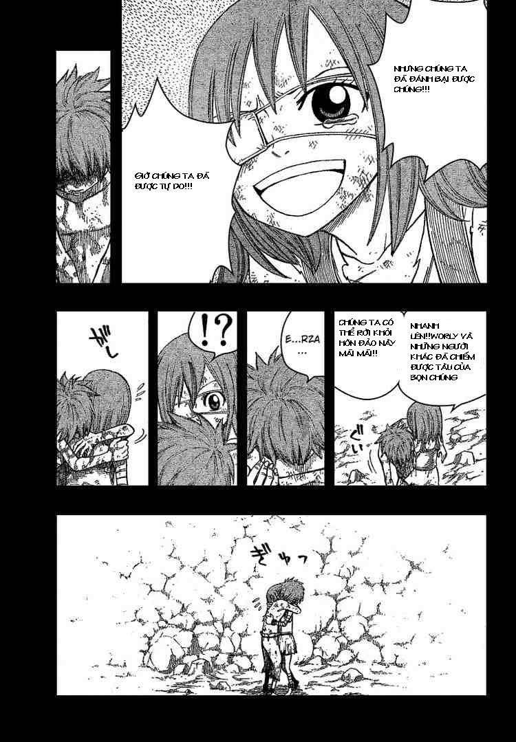 Fairy Tail chap 82 page 5 - IZTruyenTranh.com