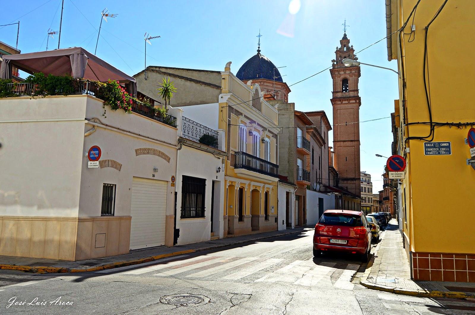 Foios (Valencia)