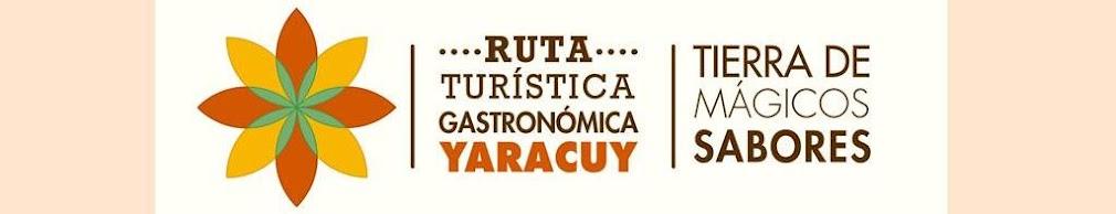 Ruta Gastronómica Yaracuyana
