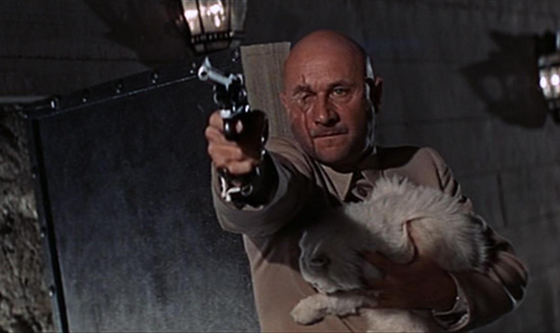 The James Bond Films Elimination Game - 2012 - Page 2 YOLTBlofeld