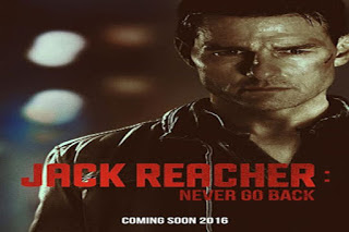 Sinopsis Jack Reacher: Never Go Back (2016)